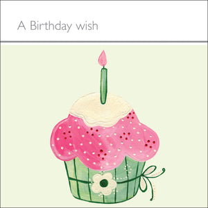 A Birthday Wish (F) ****A Birthday Wish (F) ****