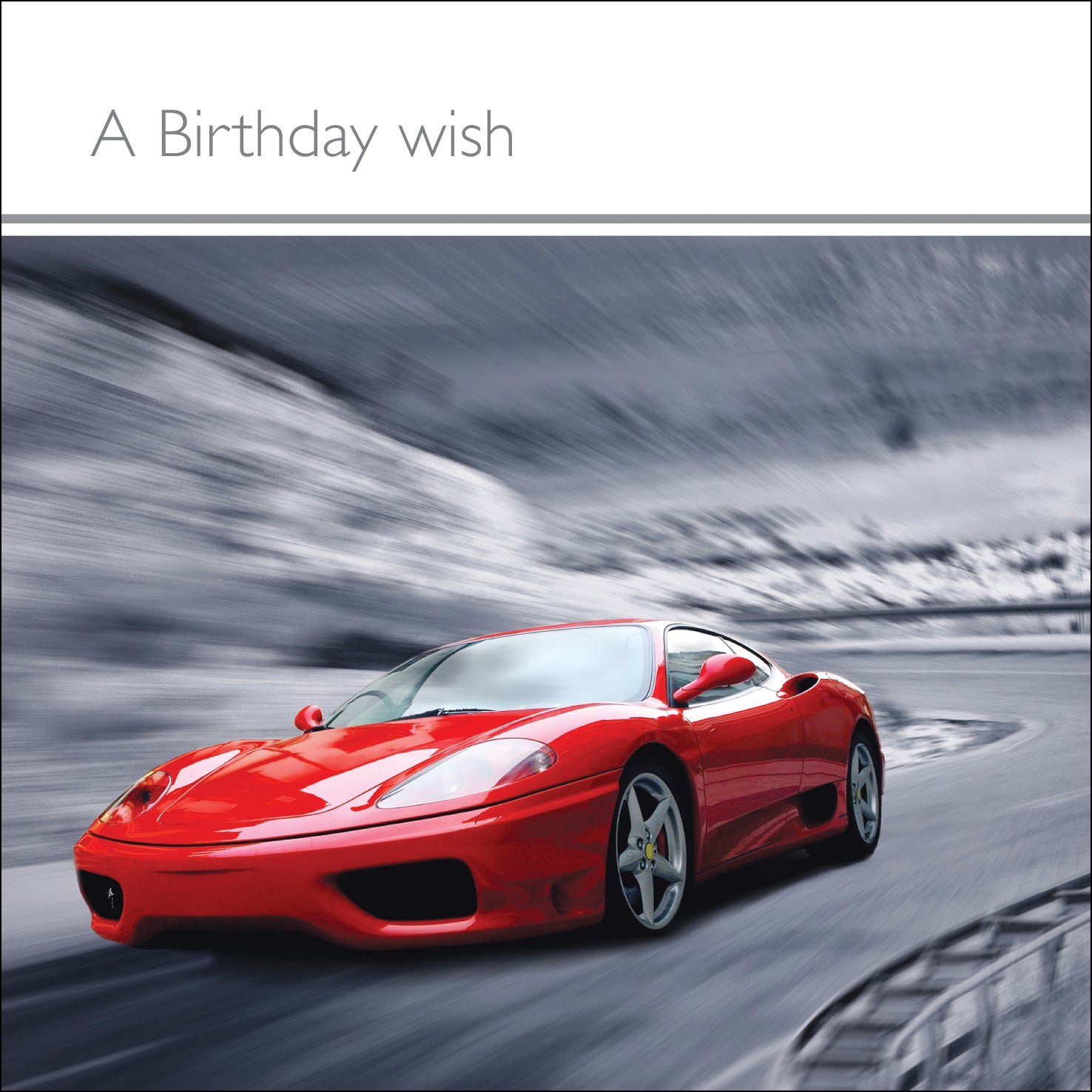 A Birthday Wish (M)A Birthday Wish (M)