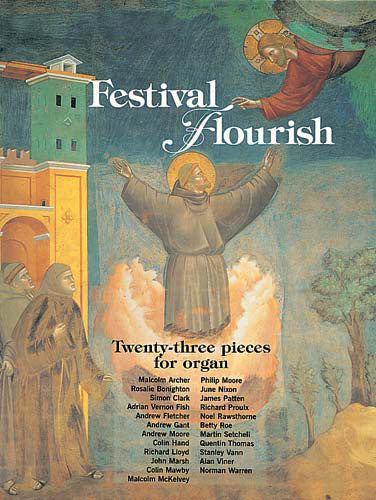 Festival Flourish For OrganFestival Flourish For Organ