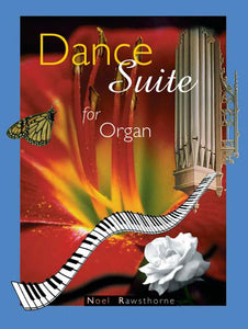 Dance Suite For OrganDance Suite For Organ