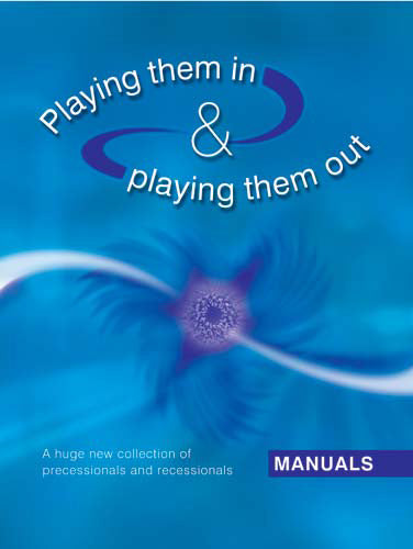 Playing Them In & Playing Them Out - ManualsPlaying Them In & Playing Them Out - Manuals