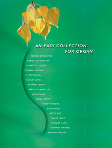 Easy Collection  For OrganEasy Collection  For Organ