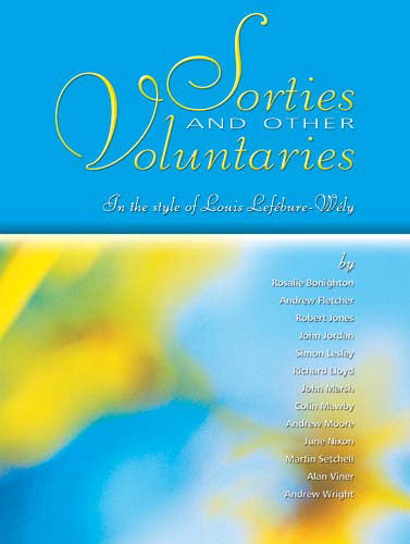 Sorties & Other VoluntariesSorties & Other Voluntaries