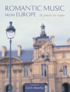 Romantic Music From EuropeRomantic Music From Europe