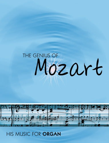 Genius Of Mozart-OrganGenius Of Mozart-Organ