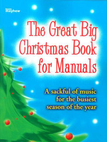 The Great Big Christmas Book For ManualsThe Great Big Christmas Book For Manuals