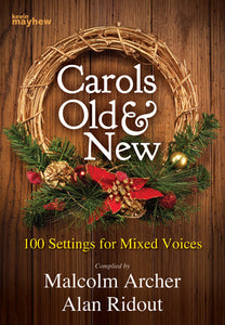 Carols Old And NewCarols Old And New