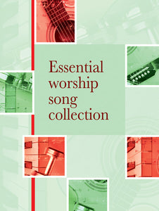Essential Worship Song CollectionEssential Worship Song Collection from Kevin Mayhew