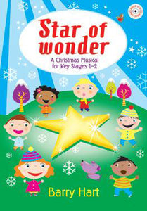 Star Of Wonder(Performance Licence Required)Star Of Wonder(Performance Licence Required)