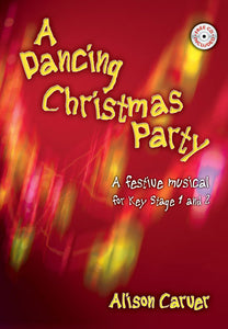 Dancing Christmas Party(Performance Licence Required)Dancing Christmas Party(Performance Licence Required)