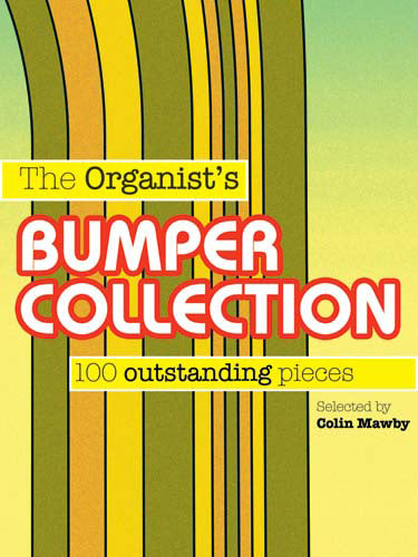 Bumper Organ CollectionBumper Organ Collection