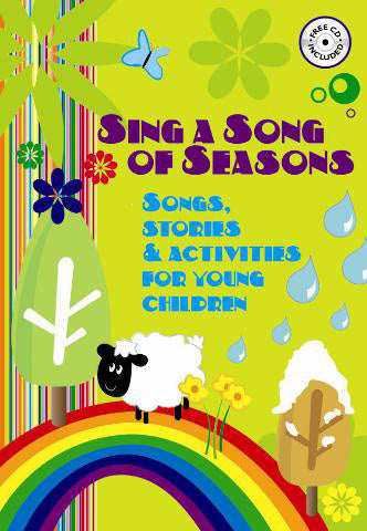 Sing A Song Of SeasonsSing A Song Of Seasons
