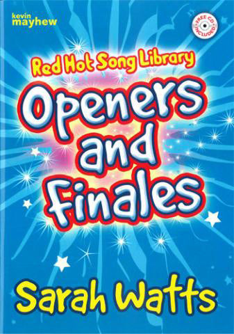 Red Hot Song Library - Finales & OpenersRed Hot Song Library - Finales & Openers