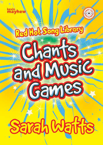 Red Hot Song Library Chants And MusicRed Hot Song Library Chants And Music