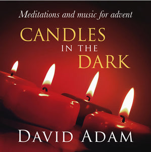 Candles In The Dark AudioCandles In The Dark Audio