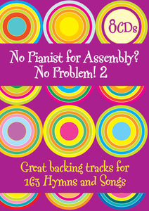 No Pianist For Assembly? No Problem! 2No Pianist For Assembly? No Problem! 2