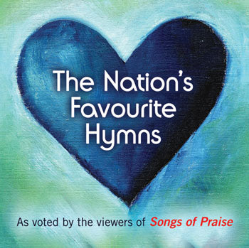 The Nations Favourite HymnsThe Nations Favourite Hymns