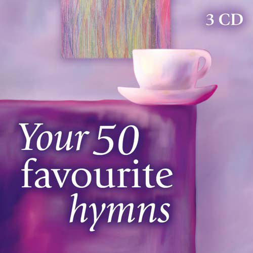 Your 50 Favourite HymnsYour 50 Favourite Hymns