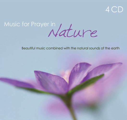 Music For Prayer In NatureMusic For Prayer In Nature