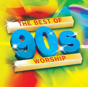 The Best Of 90S WorshipThe Best Of 90S Worship