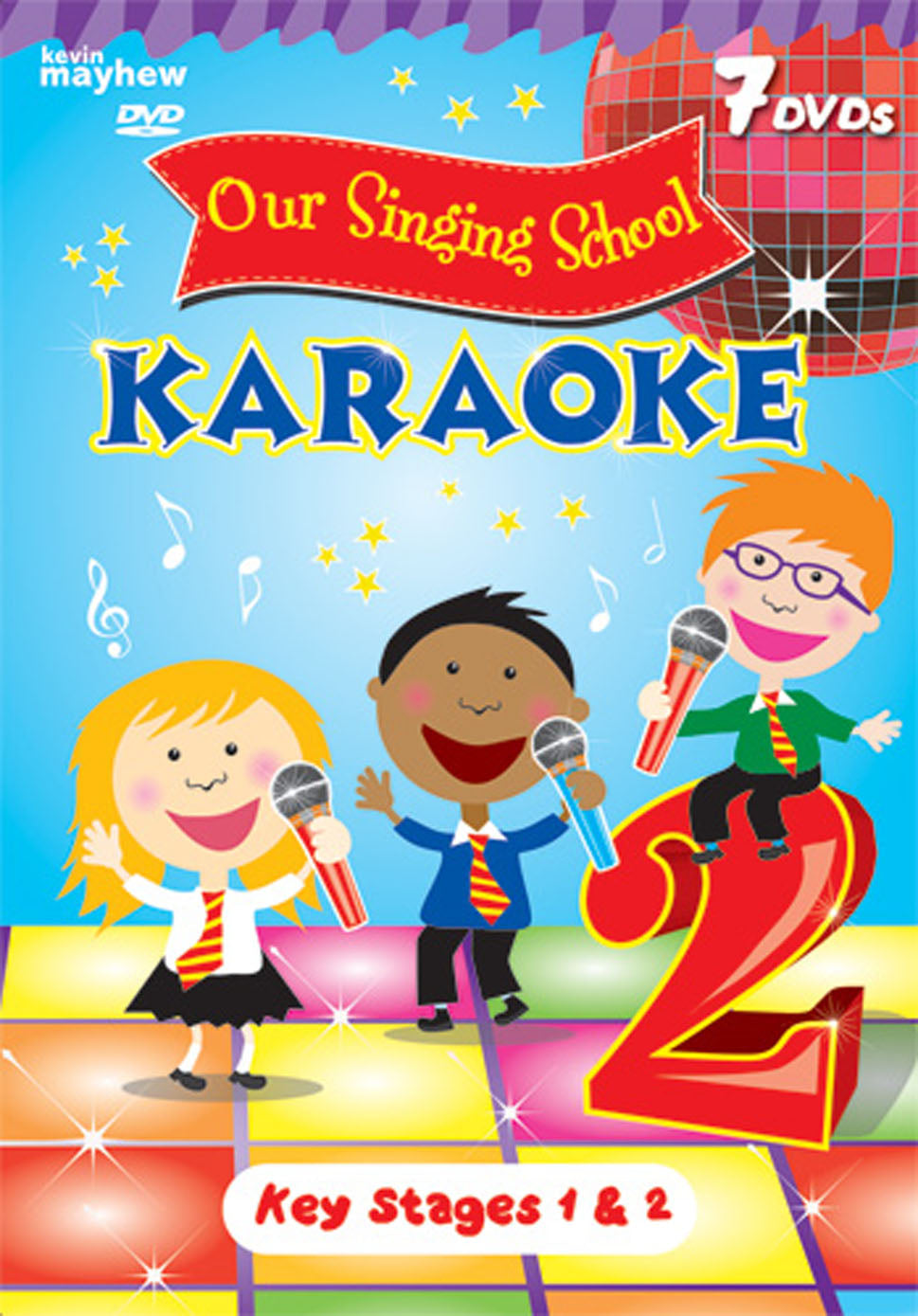 Our Singing School - Karaoke 2Our Singing School - Karaoke 2
