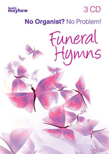 No Organist? No Problem! Funeral Hymns And SongsNo Organist? No Problem! Funeral Hymns And Songs