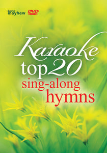 Karaoke Top 20 Sing Along HymnsKaraoke Top 20 Sing Along Hymns