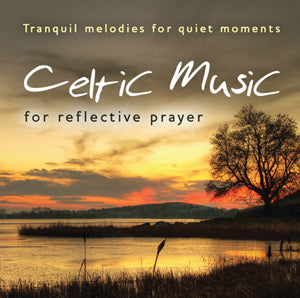 Celtic Music For Reflective PrayerCeltic Music For Reflective Prayer