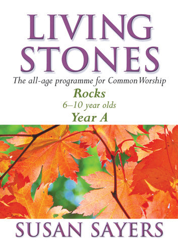 Living Stones - Year A