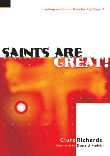 Saints Are GreatSaints Are Great