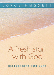 A Fresh Start With GodA Fresh Start With God