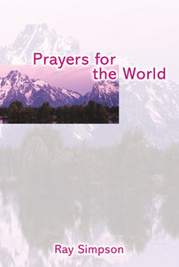 Prayers For The World -Prayers For The World -