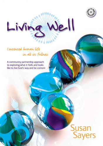 Living Well Complete Resource BookLiving Well Complete Resource Book