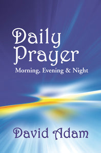 Daily PrayerDaily Prayer