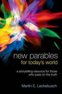 New Parables For Today's WorldNew Parables For Today's World