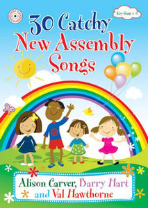 30 Catchy New Assembly Songs30 Catchy New Assembly Songs