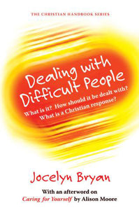 Dealing With Difficult PeopleDealing With Difficult People