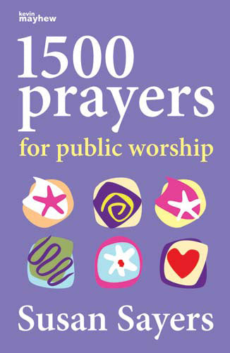 1500 Prayers For Public Worship1500 Prayers For Public Worship