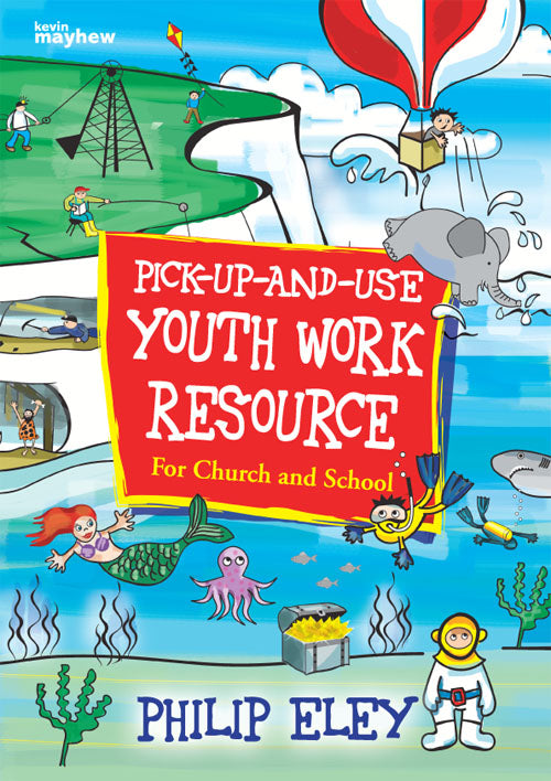 Youth Work ResourceYouth Work Resource