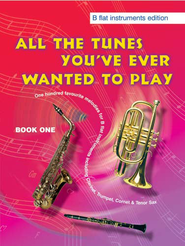 All The Tunes Book 1