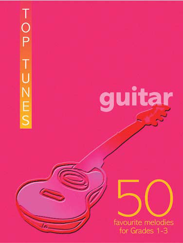 Top Tunes For GuitarTop Tunes For Guitar