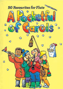 Pocketful Of Carols FlutePocketful Of Carols Flute