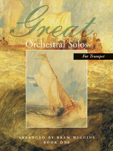 Great Orchestral Solos For TrumpetGreat Orchestral Solos For Trumpet