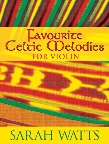 Favourite Celtic Melodies For ViolinFavourite Celtic Melodies For Violin