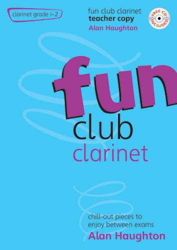 Fun Club Clarinet - Grade 1 - 2