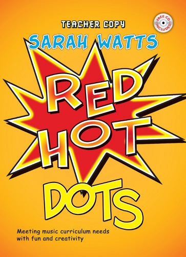 Red Hot DotsRed Hot Dots