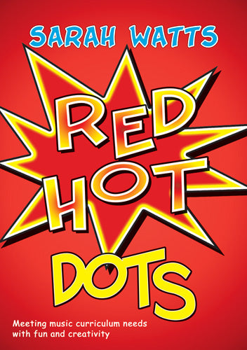 Red Hot Dots