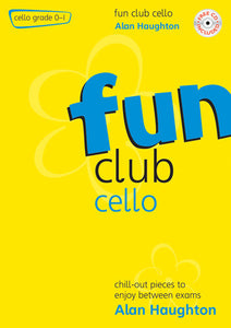 Fun Club Cello - Grade 0 - 1Fun Club Cello - Grade 0 - 1
