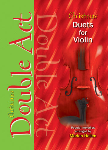 Christmas Double Act - ViolinChristmas Double Act - Violin