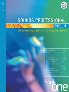 Sounds Professional - ViolinSounds Professional - Violin